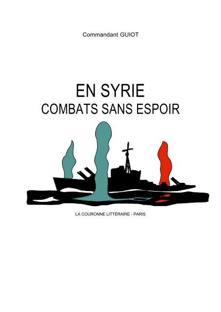 En Syrie Philippetaillieznet