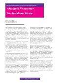 """Télécharger """"Farinelli, le récital des 20 ans"""" - Talens Lyriques - Page 2"""