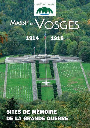 massif - Mission Centenaire 14-18