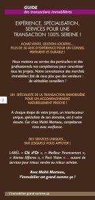 Guide des Transactions Immobilières - Maïté Marteau - Page 2