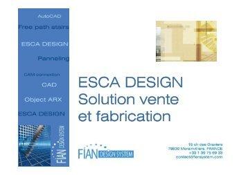 esca design