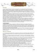 L'île de la mort lente - Strikeforce et Donjons et Dragons - Page 3