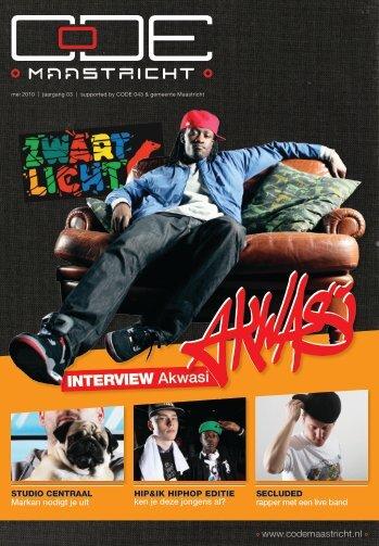INTERVIEW Akwasi