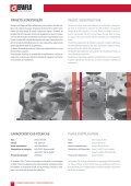 BOMBAS NORMALIZADAS POMPES NORMALISÉES - Efaflu - Page 2