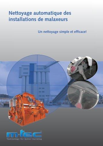 Nettoyage automatique.pdf - m-tec
