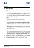 FTSE CSE Morocco Index Series Ground Rules v1.5 - FRx - Page 4