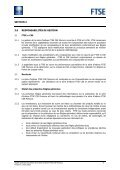 FTSE CSE Morocco Index Series Ground Rules v1.5 - FRx - Page 5
