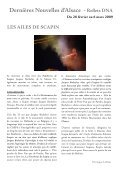 REVUE DE PRESSE - Vincent Serreau - Page 4