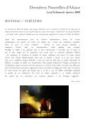 REVUE DE PRESSE - Vincent Serreau - Page 5