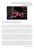 REVUE DE PRESSE - Vincent Serreau - Page 6
