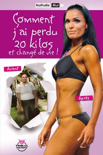 Permis - Comment j'ai perdu 20 kilos et changé