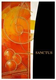 SANCTUS - J. G. Schreibmayr GmbH