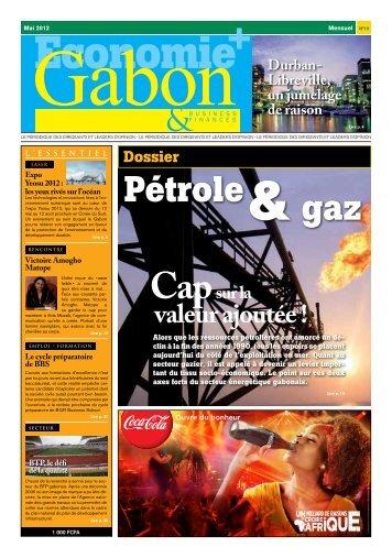 valeur ajoutée ! - Economie Gabon
