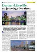 valeur ajoutée ! - Economie Gabon - Page 4