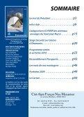 Cristal de neige sur vitre en janvier 2009 - Club alpin français - Page 7