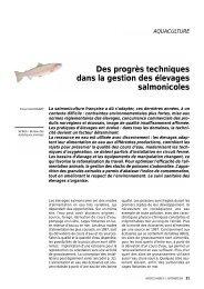 Lire l'article intégral (PDF : 141.8 ko) - Agreste