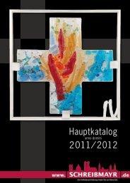 Grüß Gott! - J. G. Schreibmayr GmbH