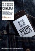 LE MAG - Cinémas Gaumont Pathé - Page 2
