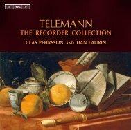 Georg Philipp Telemann - eClassical