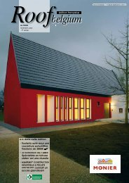 édition française - Magazines Construction