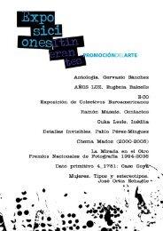 Exposiciones itinerantes disponibles - Ministerio de Educación