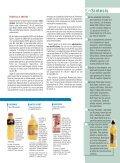 bebidas isotonicas - Revista Consumer - Page 4