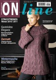 WINTER 2010 - Weiger