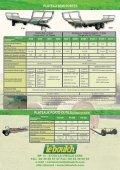 REMORQUES PLATEAUX AGRICOLES - Leboulch - Page 4