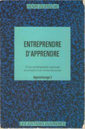 entreprendre d'apprendre - Index of - Free
