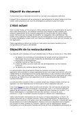 Restructuration du projet Fudaa - Le CETMEF - Page 2