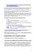 Restructuration du projet Fudaa - Le CETMEF - Page 6
