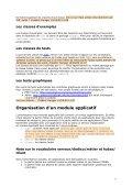 Restructuration du projet Fudaa - Le CETMEF - Page 7