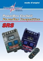 CPSRS001.ai - PowerBox Systems