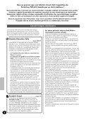 1 Choisissez le mode Function. - Yamaha - Page 4