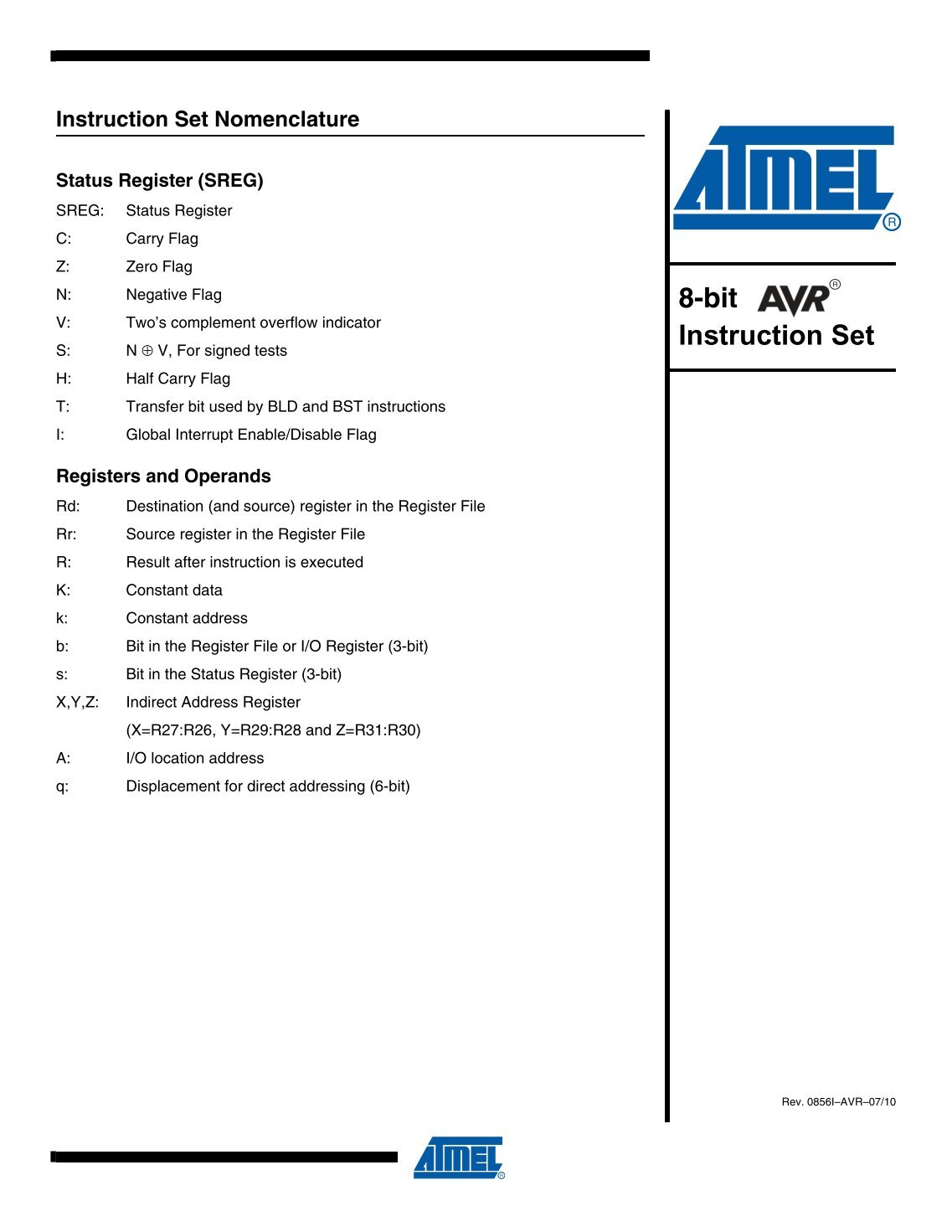240 Free Magazines From Atmel