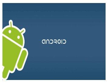 Android Report.pdf - 123SeminarsOnly