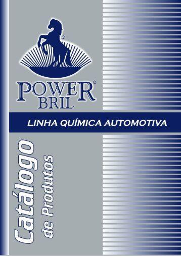 Download - POWER BRIL | Produtos Automotivos
