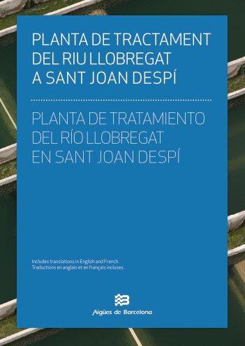 descarrega't la publicació tècnica de la ETAP de Sant Joan Despí