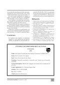 Influencia del tratamiento magnético ensistemas de enfriamiento ... - Page 5