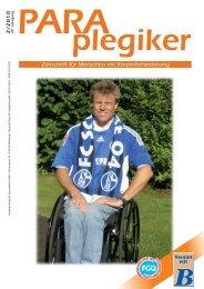 Paraplegiker 2/2010