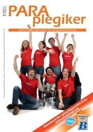 Paraplegiker 2/2011
