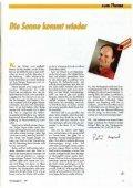 Paraplegiker 1/1999 - Page 3