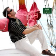 TROUSERS DESIGNED TO RELAX - Weiger