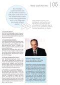 dreht sich alles um Ihren Erfolg - Wegner & Partner - Seite 5