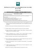 PDF de las pruebas de mayo de 2012 - Universidad de Cantabria - Page 7