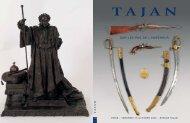 Tajan - Armes et souvenirs historiques