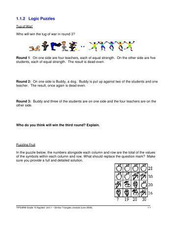 mcv4u unit 1 test pdf