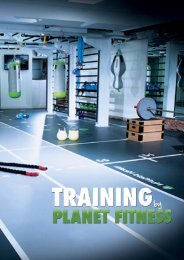 Catalogue Planet Fitness 2013 2.indd - LES MILLS