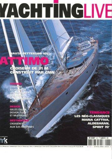 Para editar 1.pdf - Barracuda Yacht Design