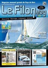 MARS 2013 - N°98 - Le FiLON MAG
